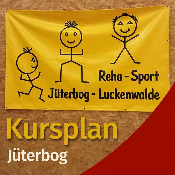 Kursplan Jüterbog