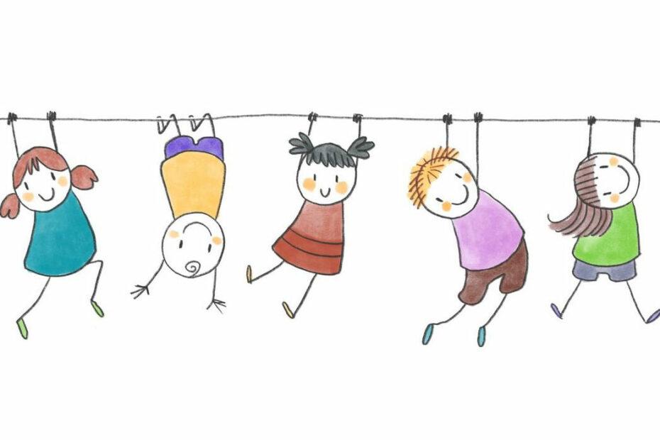 Rehasport für Kinder